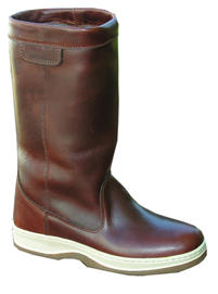 botte cuir fypper 41 / botalo boot