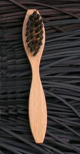 Brosse Laiton / Brass brush for crust
