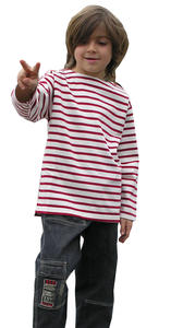 Mariniere enfant /kids sailor shirt